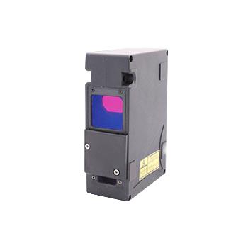 D laser scanner althen